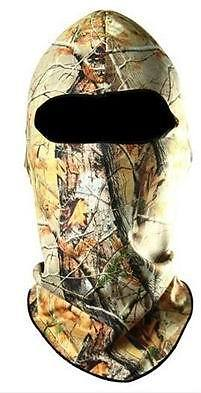 Balaclava Schampa Biker Motorcycle Lightweight camo hunting camouflage stalking