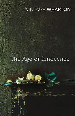 The Age of Innocence (Vintage Classics)