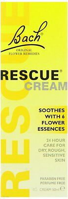 Dr Bach Rescue Remedy Cream 50g