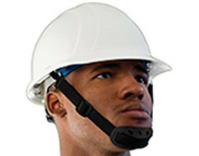 NEW ERB CHIN STRAP  With Chin Cup 19181 HARDHAT HARD HAT