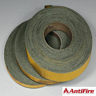 Envirograf Intumescent Glazing Strip/Tape 10mm x 10m - 30min Fire Protection