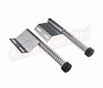Garage Door Pusher Springs - Pair