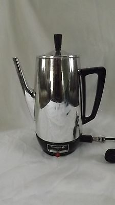 Westinghouse Pressure flow 8 cup electric coffee maker