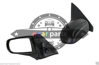 Car & Truck Parts Automotive MAZDA 323 BJ  09/1998-01/2003 LEFT HAND SIDE DOOR MIRROR MANUAL NON ELECTRIC
