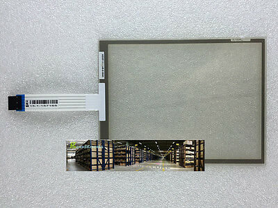 "NEC FOR NL6448BC20-18D 6.5"" TFT  Touch Screen 47-F-5-65-006 R1.0"