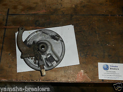 Honda XL 185 125 Front Brake Drum 1980 All Parts Available
