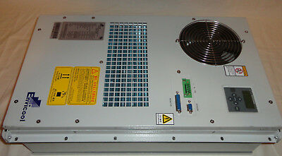 Envicool Ec06Hdnc1H Electric Control Panel Cabinet Air Conditioner A/c New