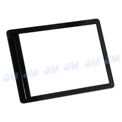 LCD Screen Monitor Cover Protector Cover Sony ALT-A65V A65 A57V A57 AS PCK-LM2AM