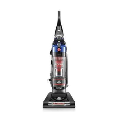 Hoover WindTunnel 2 Rewind Bagless Upright Vacuum Cleaner, UH70825