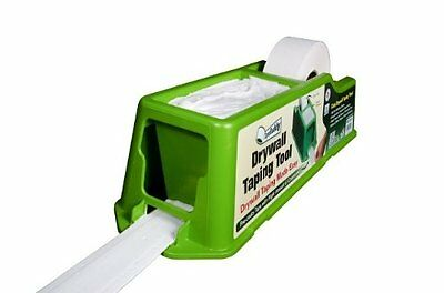 TapeBuddy Drywall Taping Tool, New, Free Shipping
