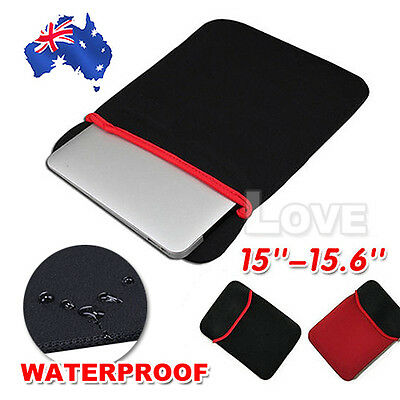 """OZ Laptop Case Sleeve Bag Cover For 15""""-15.6"""" Dell Inspiron ASUS ACER"""