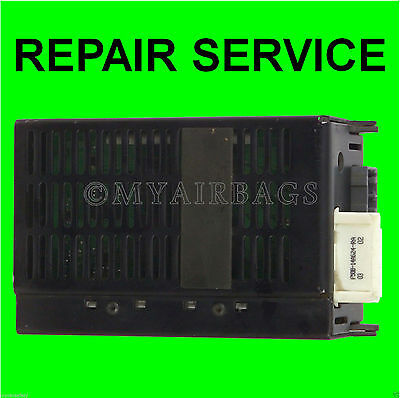 FITS 2005 05 FORD CROWN VICTORIA LCM LIGHT CONTROL MODULE LIGHT REPAIR