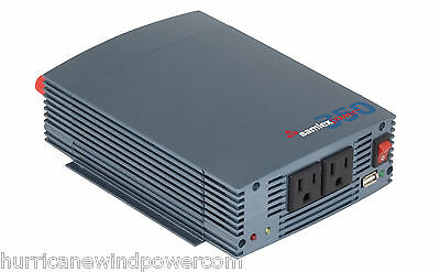Samlex SSW350 12A | 350 Watt Pure Sine Wave Inverter, 12V