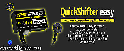 Quick Shifter for Racing Bikes- Easy module IQSE-1.