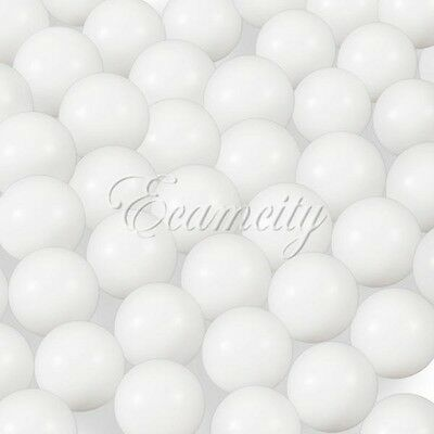 100X Table Tennis Ping Pong ball Lucky Dip Gaming Lottery Draw White