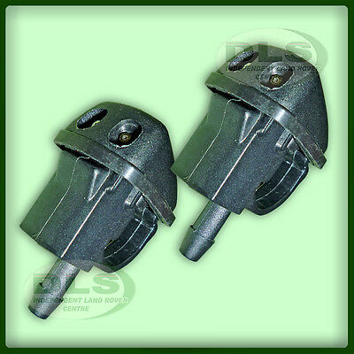 LAND ROVER DISCOVERY 2 - Windscreen Washer Jet Pair (DNJ500090X2)