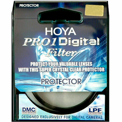 Hoya 58mm Pro1 Digital Protector Lens Filter DMC Multi-Coated Pro 1D Pro1D Pro-D