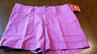 8d63cccfe3 The North Face Womens Lager Roll Shorts New with tags Size 2-14 Azalea Pink
