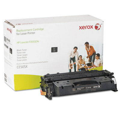 6R1490 Compatible Remanufactured High-Yield Toner, 7400 Page-Yield, Black