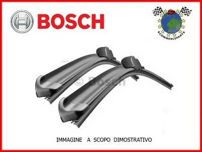 #8408 Spazzole tergicristallo Bosch VW NEW BEETLE Cabriolet Diesel 2002 2010