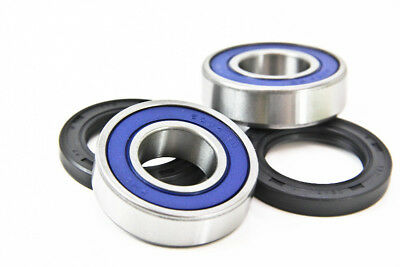 All Balls NEW Mx KTM SX SXF EXC Husaberg Husqvarna Rear Wheel Bearing & Seal Kit