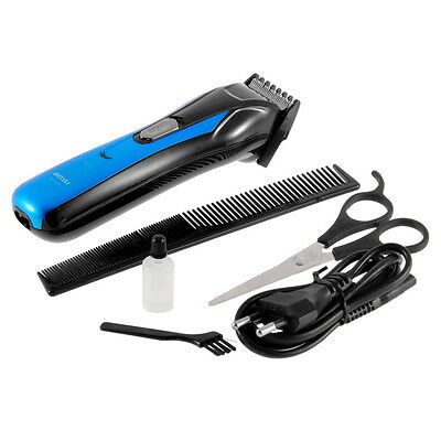 Electric Rechargeable Shaver Beard Trimmer Razor Hair Clipper Body Groomer DX