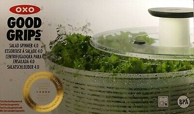 OXO Good Grips Salad & Herb Spinner LARGE