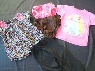 Baby Girls Clothes  18 - 24 Months #lot 28