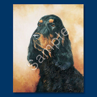 Best Friends Ruth Maystead List Pad Pencil NEW Gordon Setter