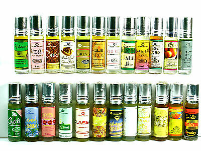 Al Rehab 6Ml Oil Based Perfume Fragrance Attar