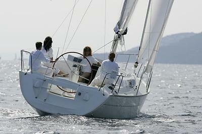 7 Days Sailing to Discover the Central Ionian - Jeanneau Sun Odyssey 32