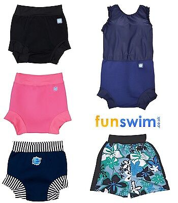 Splash About Special Needs Disability swimming nappy shorts Child and Adult