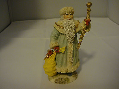 International Resourcing Services Inc. 1993 Grandfather Frost Russia SC12