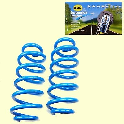 Zusatzfeder Westfalia Power Springs 407521500001 für FORD COURIER TOURNEO TDCi