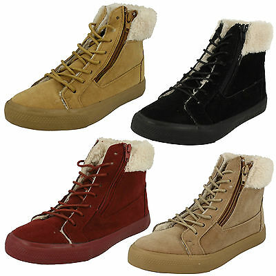 WHOLESALE Girls Ankle Boots / Sizes 10x2 / 14 Pairs / H4102