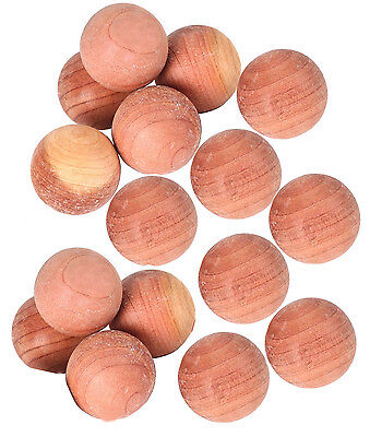 Cedar wood moth balls repellent mildew eco friendly poison free clothes drawer
