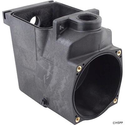 Hayward Pool Products Super Pump Trap/Pump Body Assembly SPX1600AA SP1600AA