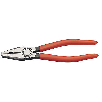 Knipex  36902 Knipex 200mm Combination Pliers