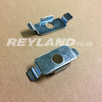 Floating disc anti rattle springs suitable replacement for AP Racing ,Brembo etc