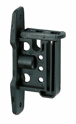 CORRAL ELECTRIC FENCE FENCING CLIP INSULATOR for TAPE AND WIRE ROPE 25 Pack