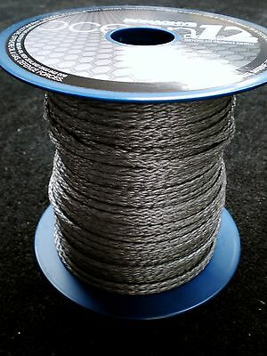 4mm DYNEEMA ROPE. STRONGEST 4mm ROPE AVAILABLE. SOLD PER METRE
