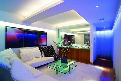 Home Automation LED Lighting __ recessed ceiling custom cree interior remote Y