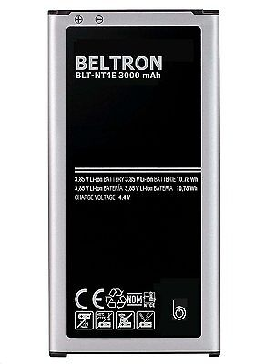 New Beltron Battery For Samsung Galaxy Note Edge Sm-N915 Eb-Bn915Bbc 3000 Mah