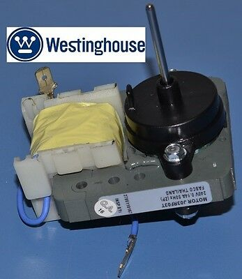 Westinghouse Fridge Evaporator Fan Motor Genuine (Sh1717K)