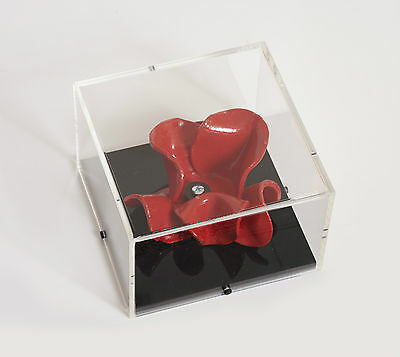 Tower Of London Poppy Display Case - POPPY NOT INCLUDED
