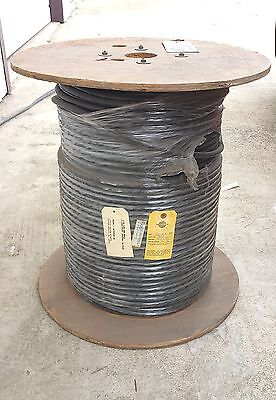 Belden 1070A 16 Awg 4 Pair Sheilded Communication Tray Cable Wire 1000 Ft Tc 600