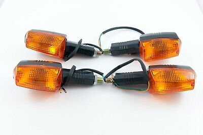 Front and rear indicators set suitable for Yamaha TZR125 TZR 125