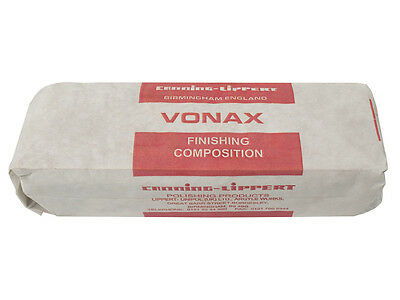 Vonax polishing compound