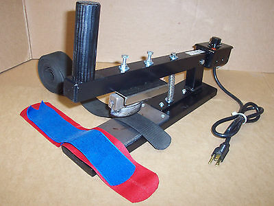 WEBBING & RIBBON CUTTER***CURVED BLADE***
