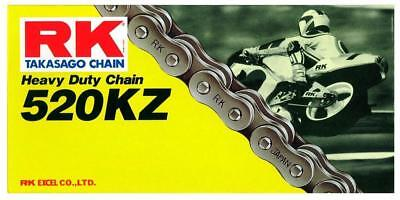 RK Mx 520KZ Motocross 520 Dirt Bike < 250cc Motorbike Off Road 120 Link Chain